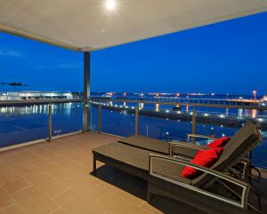Darwin Waterfront Apartments - Melbourne Tourism
