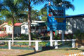 Diamond Waters Caravan Park - Melbourne Tourism