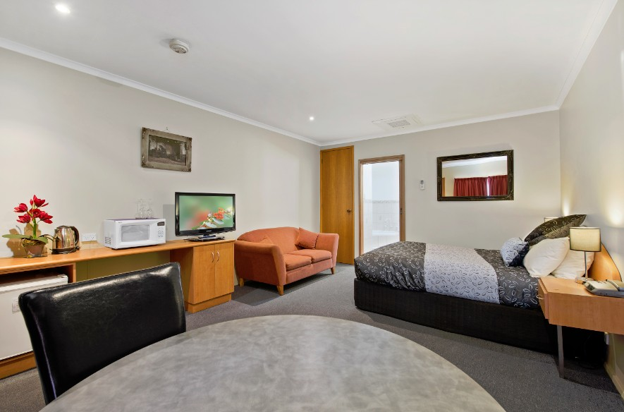 Comfort Inn May Park - Melbourne Tourism