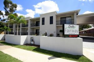 Dalby Fairway Motor Inn - Melbourne Tourism