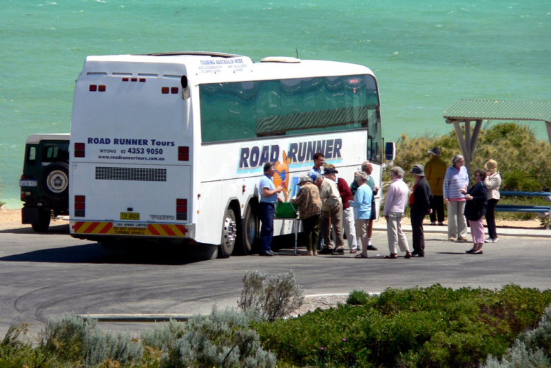 Palmers Leisure Tours