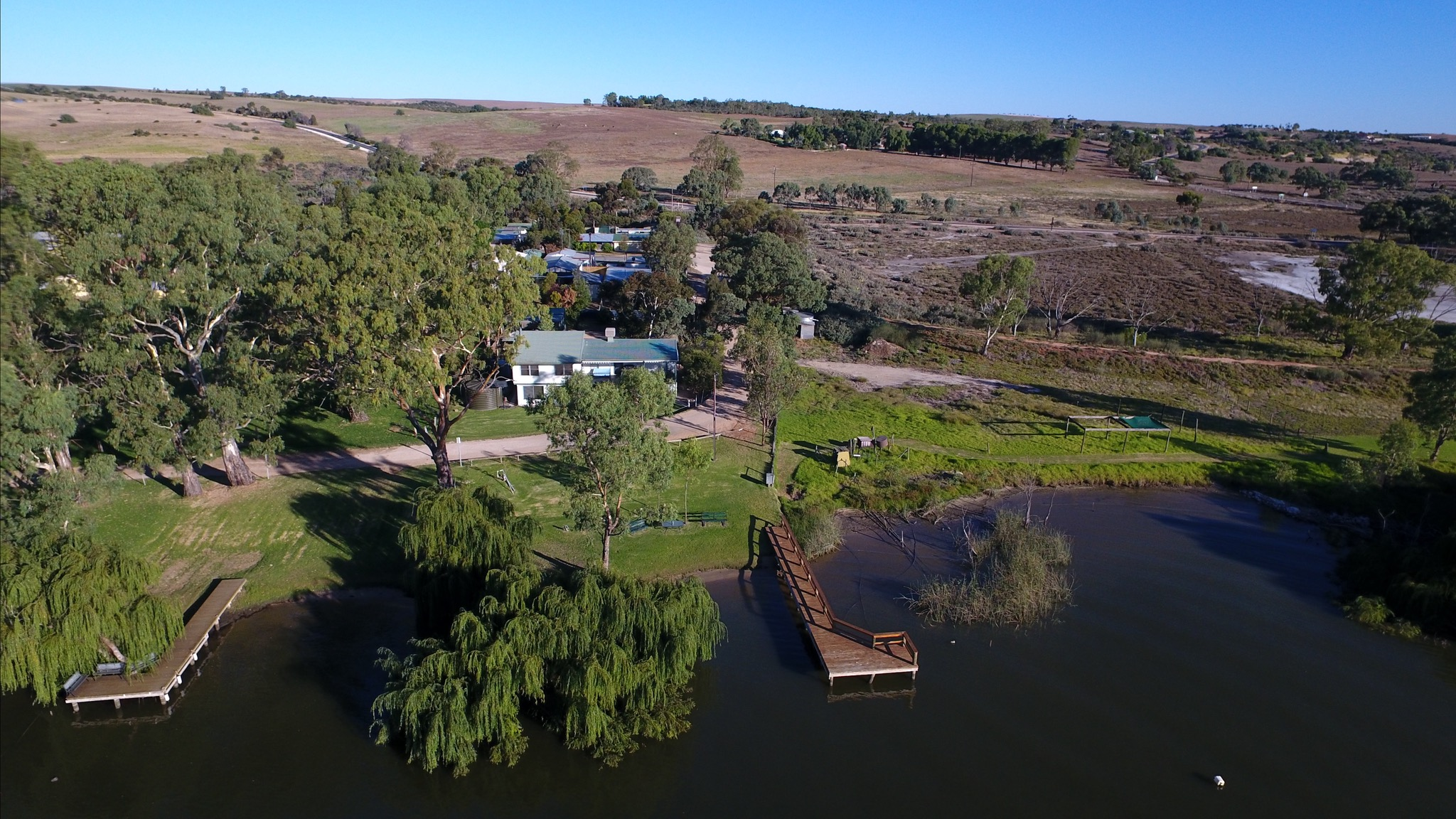 River Shack Rentals - Murray Terrace