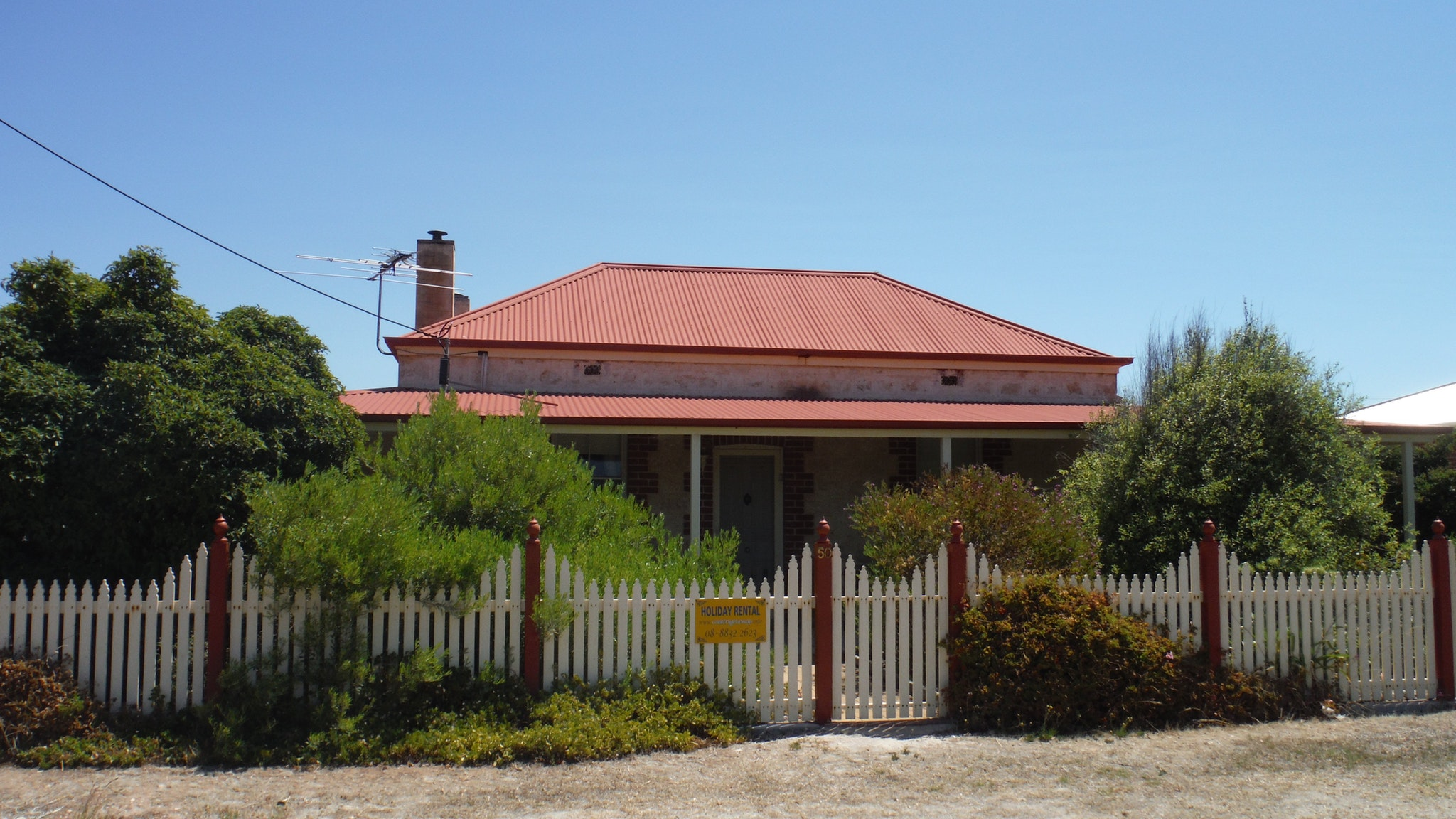 Park View Cottage - Melbourne Tourism