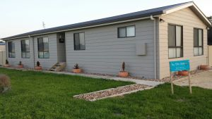 Arohanui Holiday Home - Melbourne Tourism