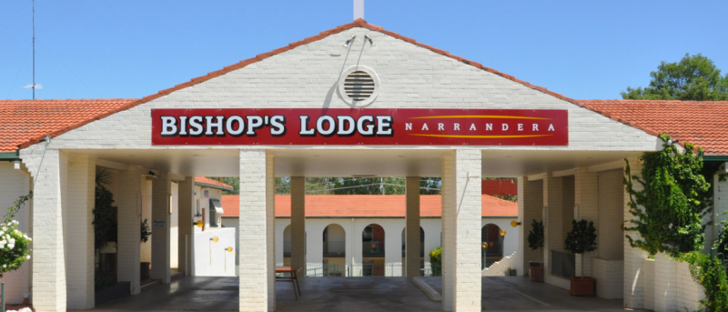 Bishop's Lodge Narrandera - Melbourne Tourism