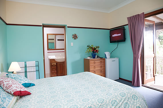Flaxton Country Lodge Motel QLD P/L