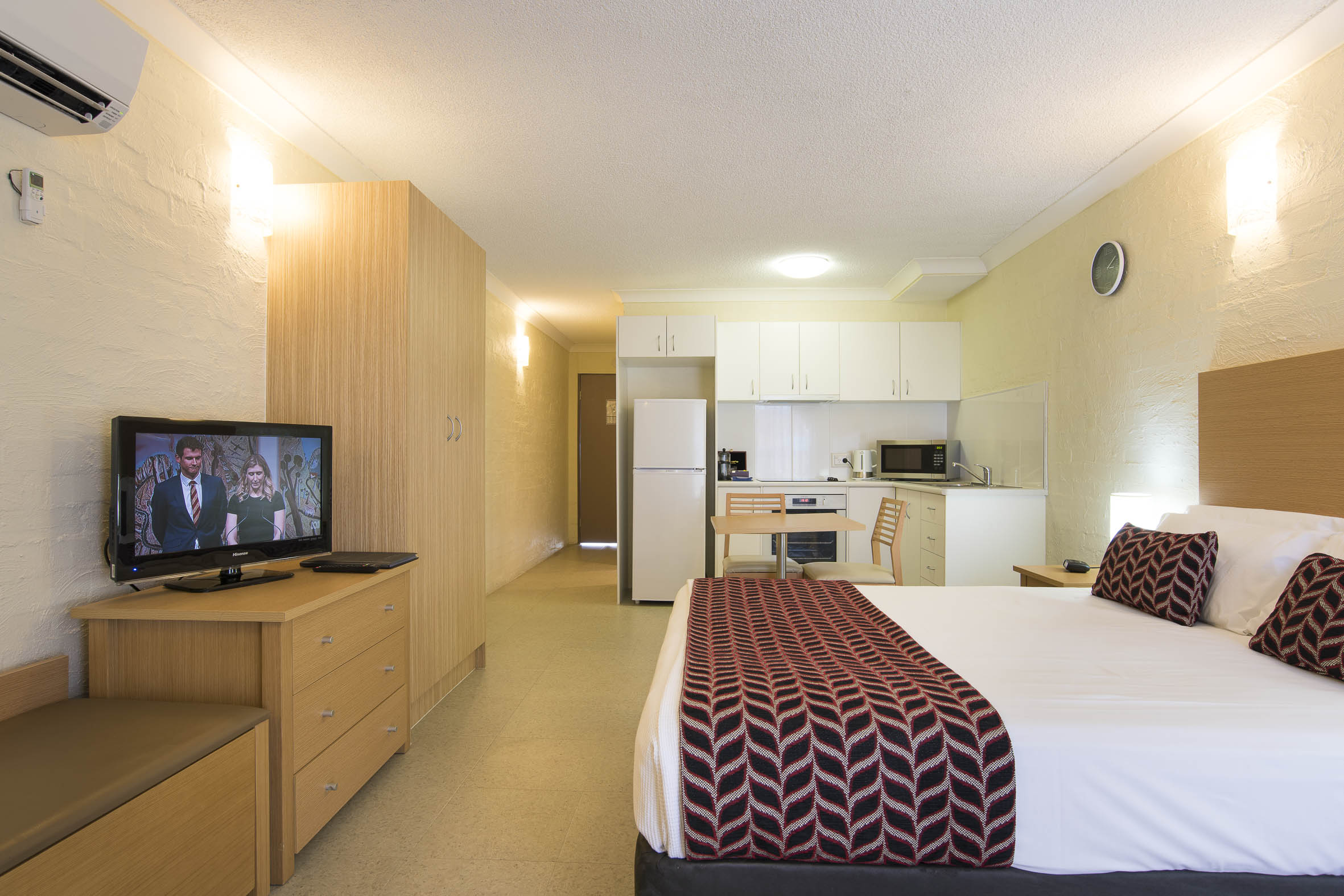Don Pancho Beach Resort - Melbourne Tourism