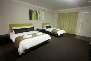 Drovers Motor Inn - Melbourne Tourism