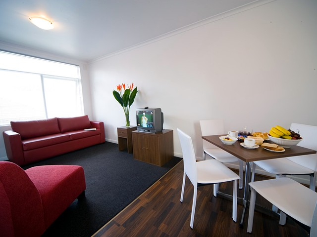 Easystay One Bedroom Apartment - Raglan Street