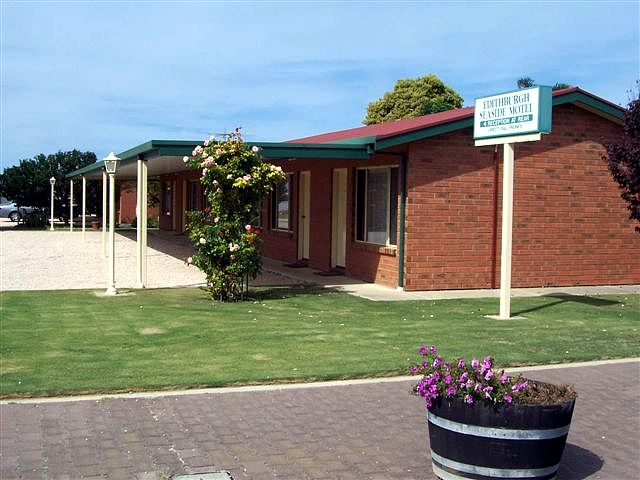 Edithburgh Seaside Motel - Melbourne Tourism