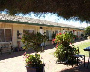 Gilgandra Lodge Motel - Melbourne Tourism