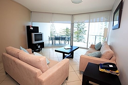 Grand Mercure Apartments C Bargara Resort - Melbourne Tourism