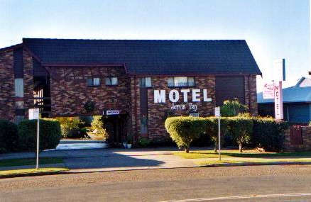 Jervis Bay Motel Huskisson - Melbourne Tourism