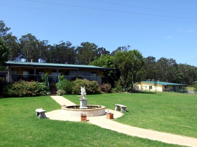 Kalaru Lodge Cottages - Melbourne Tourism