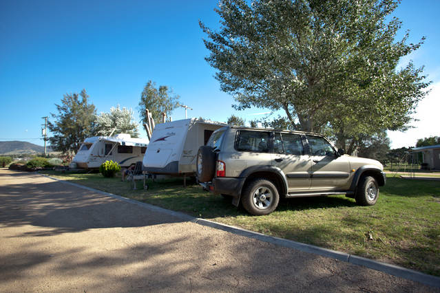 Killarney View Cabins and Caravan Park - Melbourne Tourism