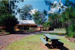 Kiwarrak Country Retreat - Melbourne Tourism