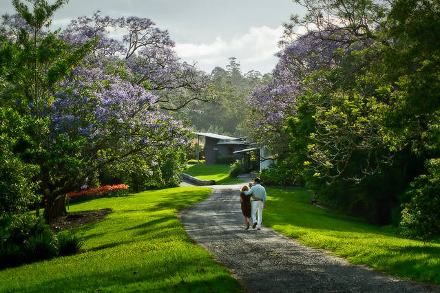 Lily Pily Country House - Melbourne Tourism