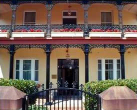 Manor House Boutique Hotel - Melbourne Tourism