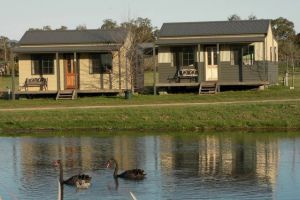 Mansfield Holiday Park - Melbourne Tourism