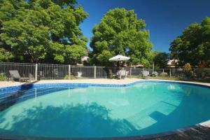 Mansfield Valley Motor Inn - Melbourne Tourism