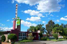 Mayfield Motel - Melbourne Tourism