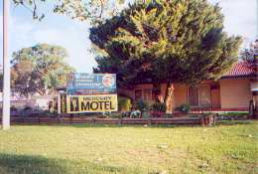 Mercury Motor Inn - Melbourne Tourism