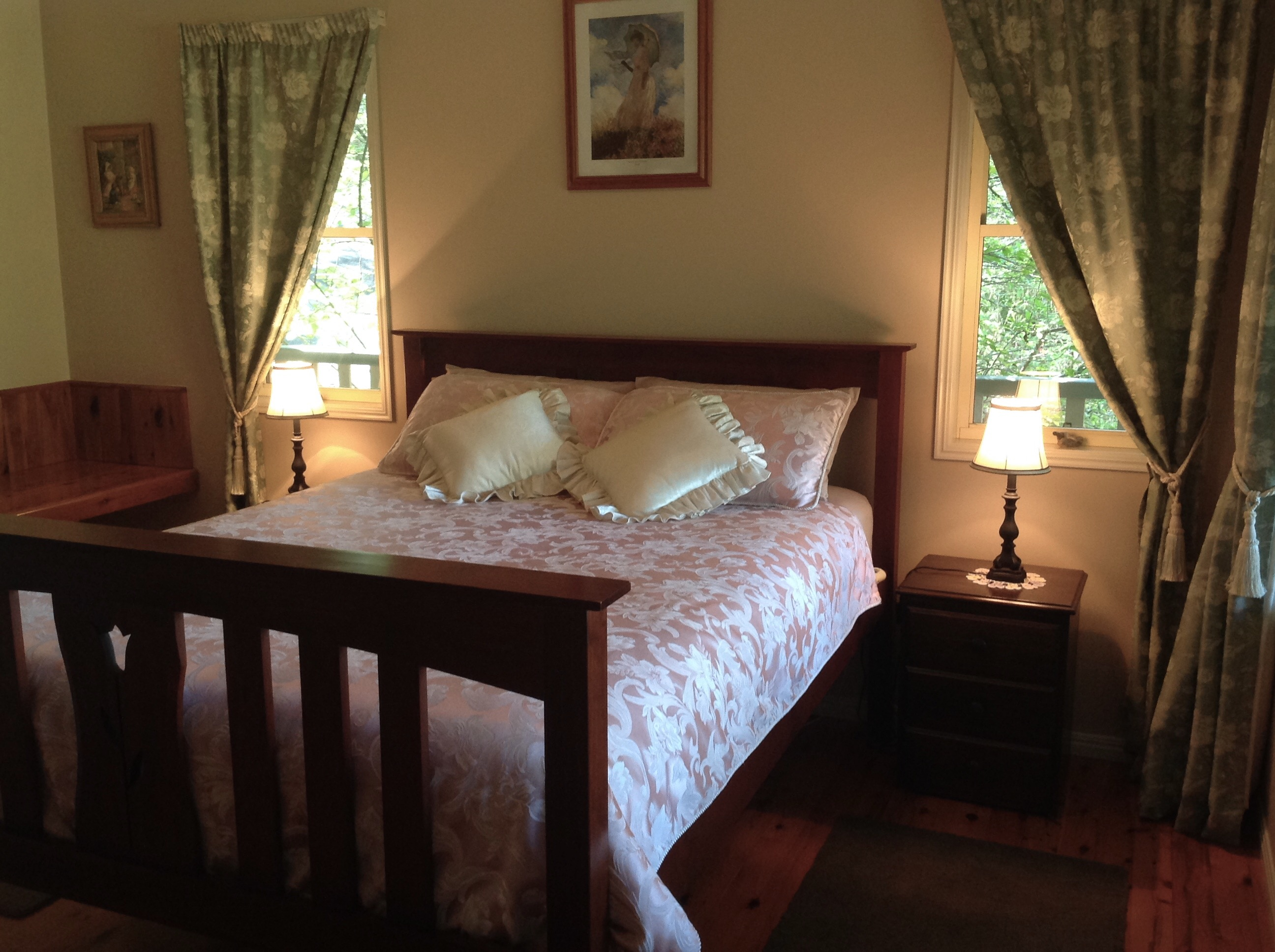 Maleny Country Cottages - Melbourne Tourism
