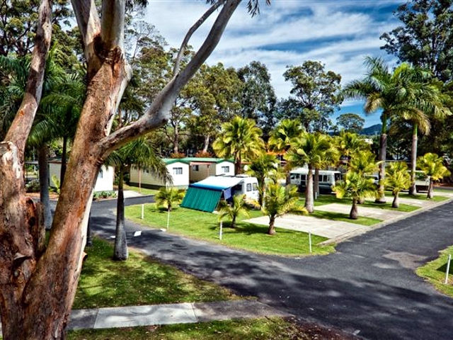 North Coast Holiday Parks Coffs Harbour