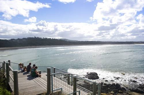 North Coast Holiday Parks Scotts Head - Melbourne Tourism