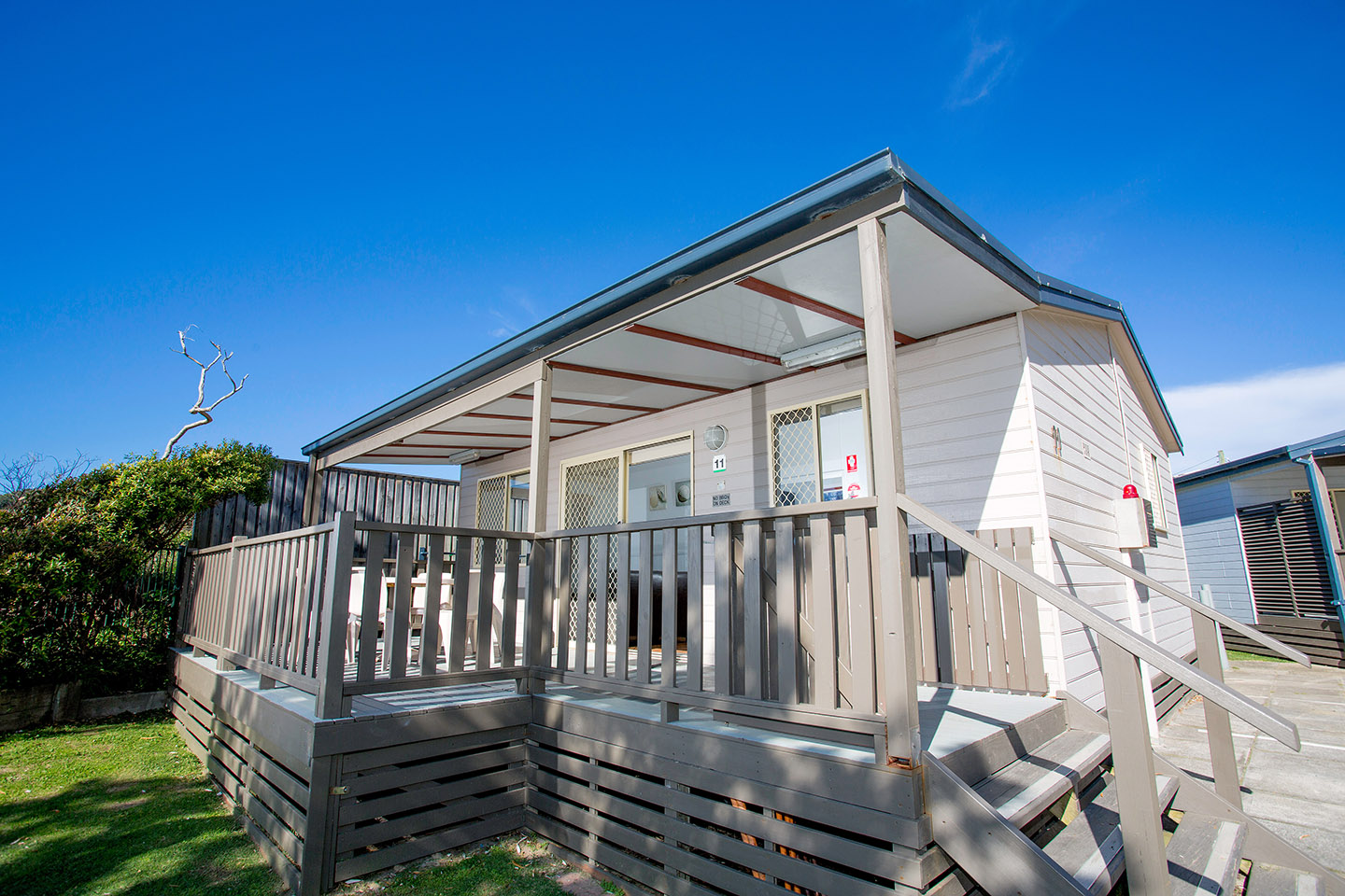 North Coast Holiday Parks Seal Rocks - Melbourne Tourism
