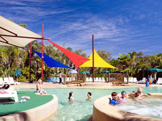 NRMA Ocean Beach Holiday Park - Melbourne Tourism