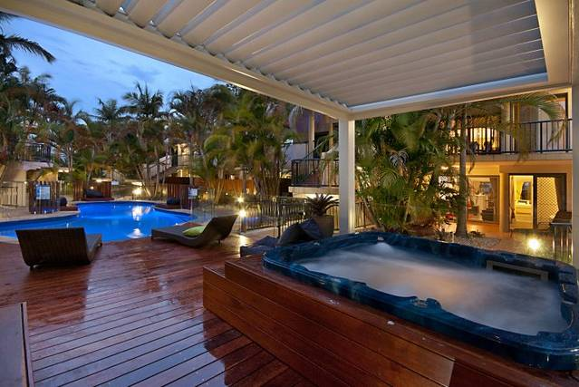Outrigger Bay Apartments - Melbourne Tourism