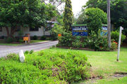 Palm Beach Caravan Park - Melbourne Tourism