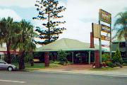 Pioneer Lodge - Melbourne Tourism