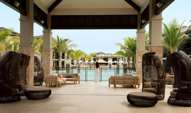 Pullman Port Douglas Sea Temple Resort  Spa - Melbourne Tourism