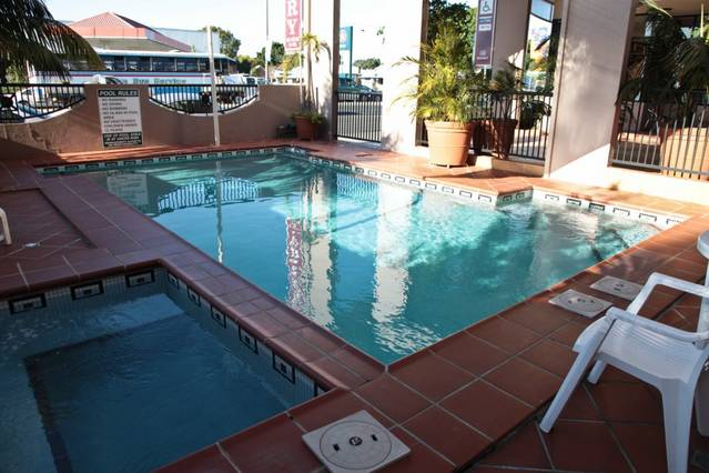 Quality Inn Grafton - Melbourne Tourism