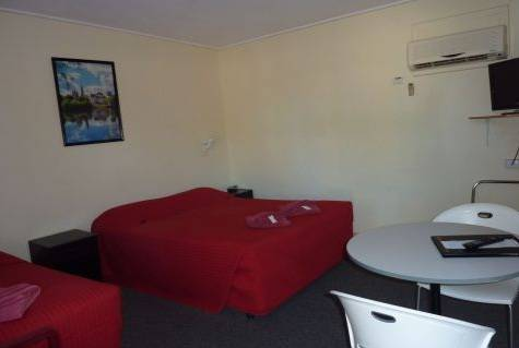 Red Chief Motel - Melbourne Tourism
