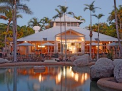 Rendezvous Reef Resort Port Douglas - Melbourne Tourism
