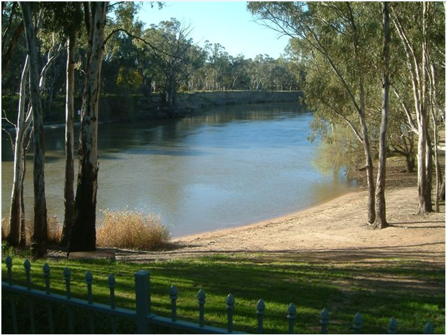 Riverview Motel Deniliquin - Melbourne Tourism