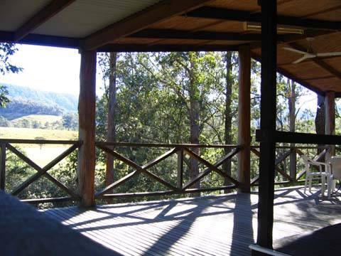 Riverwood Downs Mountain Valley Resort - Melbourne Tourism