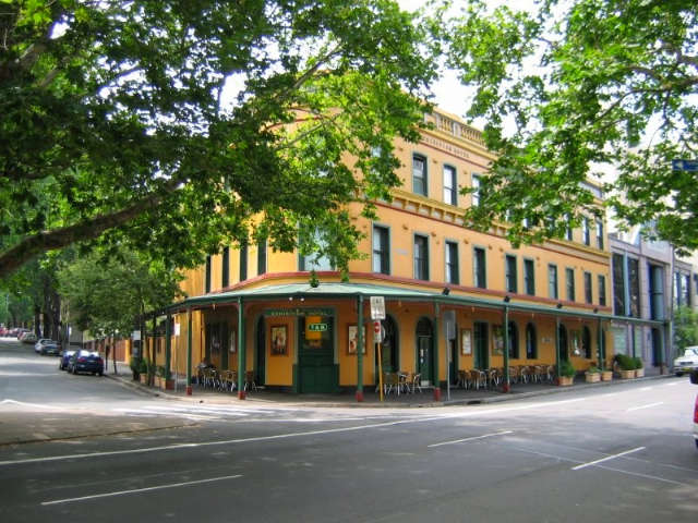 Royal Exhibition Hotel - Melbourne Tourism