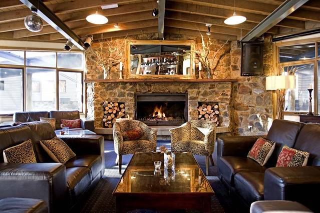 Rundells Alpine Lodge - Melbourne Tourism
