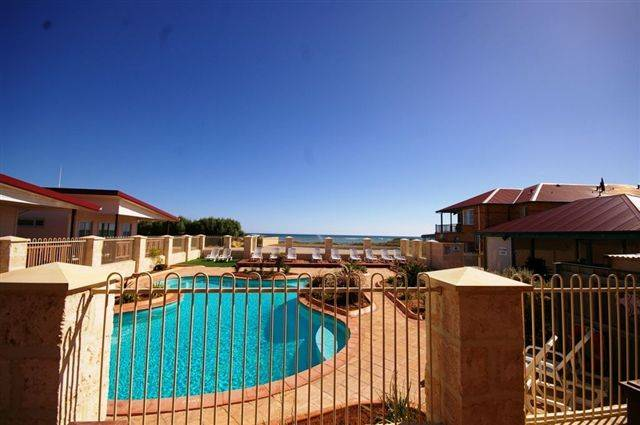 Seaspray Beach Holiday Park - Melbourne Tourism