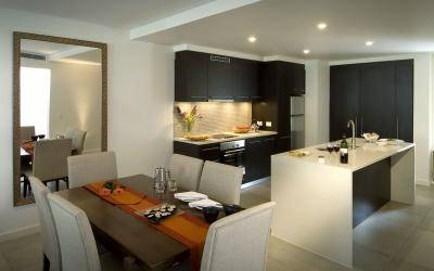 Seatemple Resort  Spa Port Douglas Private Apartments - Melbourne Tourism
