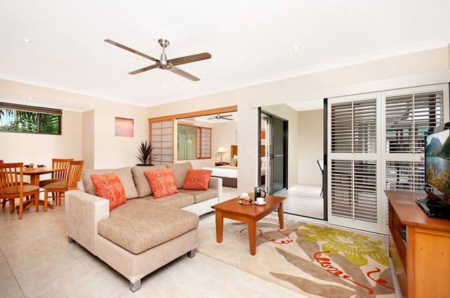 Shantara Resort Port Douglas - Melbourne Tourism