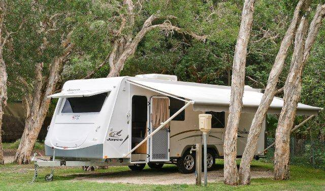 Suffolk Beachfront Holiday Park - Melbourne Tourism