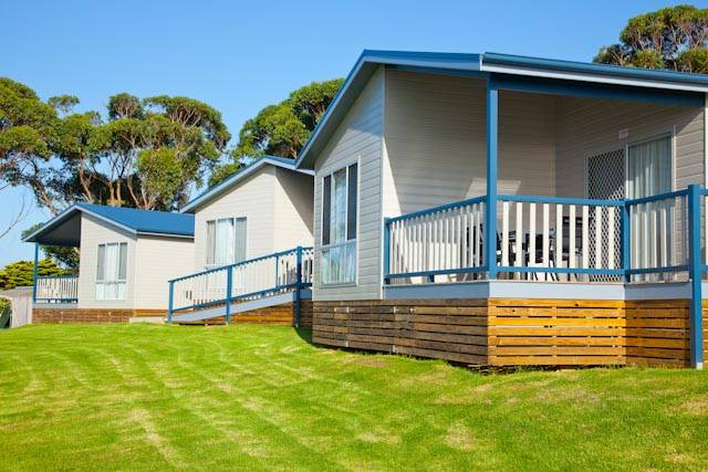Surfbeach Holiday Park - Narooma - Melbourne Tourism
