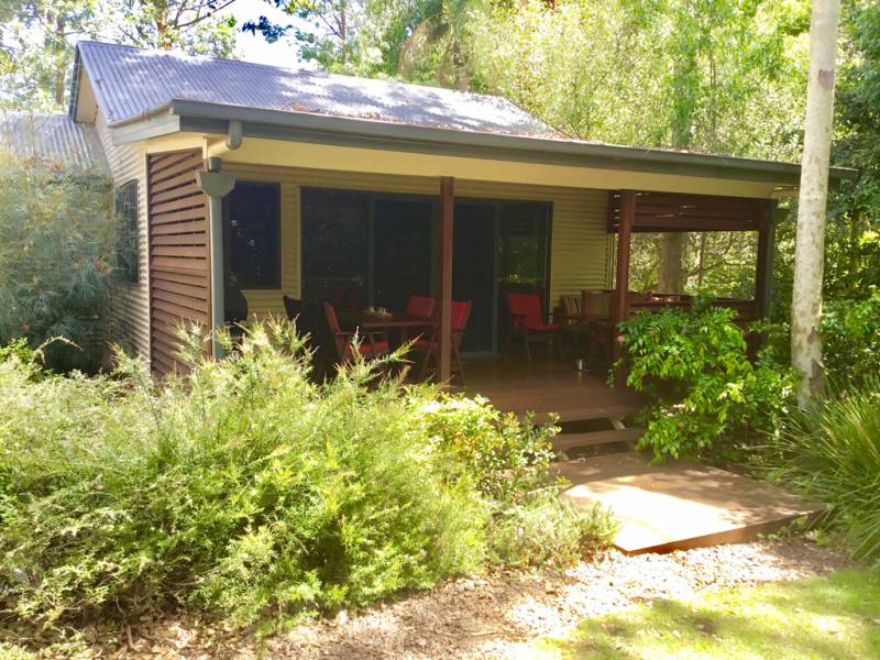 Wiikirri Bed and Breakfast Retreat - Melbourne Tourism