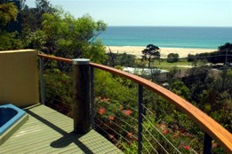 Tathra Beach House Apartments - Melbourne Tourism