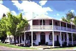 Tenterfield Lodge Caravan Park - Melbourne Tourism
